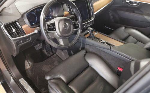 crank auto cross country volvo autosalong volvov90 crosscountry universaal uus mugav tartu s90